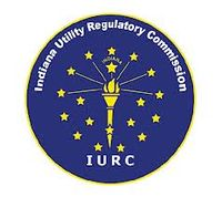 Logo: Indiana Utility Regulatory Commission