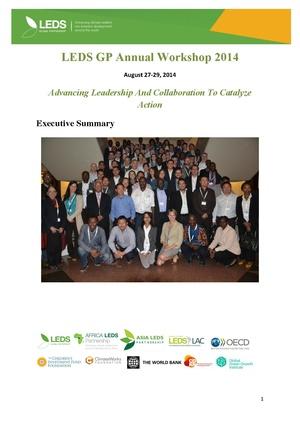 LEDS GP Workshop - Summary final.pdf