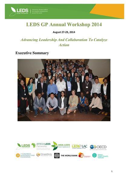 File:LEDS GP Workshop - Summary final.pdf