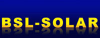 Logo: BSL-Solar