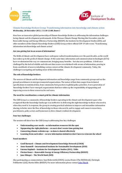 File:COP19 CKB Side Event announcement.pdf