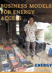 Business Models for Energy Access Screenshot
