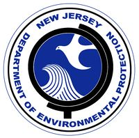 Logo: New Jersey Department of Environmental Protection