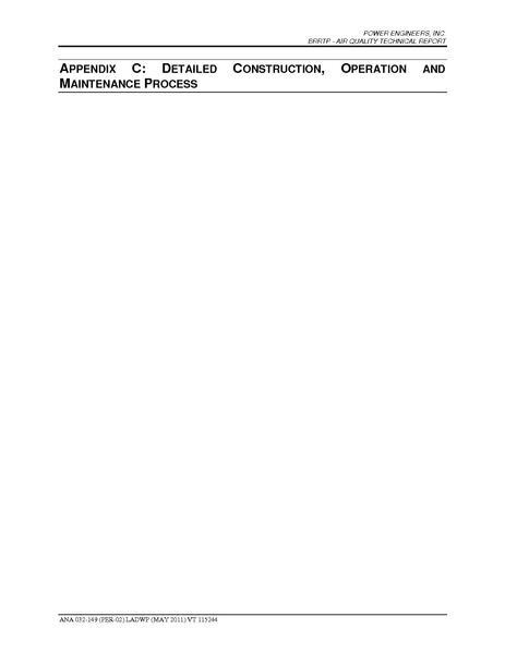 File:Barren Ridge FEIS-Volume III AQ Appendix C Detailed Construction-Operation and Maintenance Process.pdf