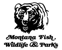 Logo: Montana Fish, Wildlife & Parks