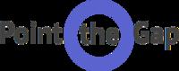 Logo: Point the Gap