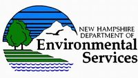 Logo: New Hampshire Department of Environmental Services