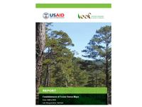 Establishment of Forest Status Maps (English version) Screenshot