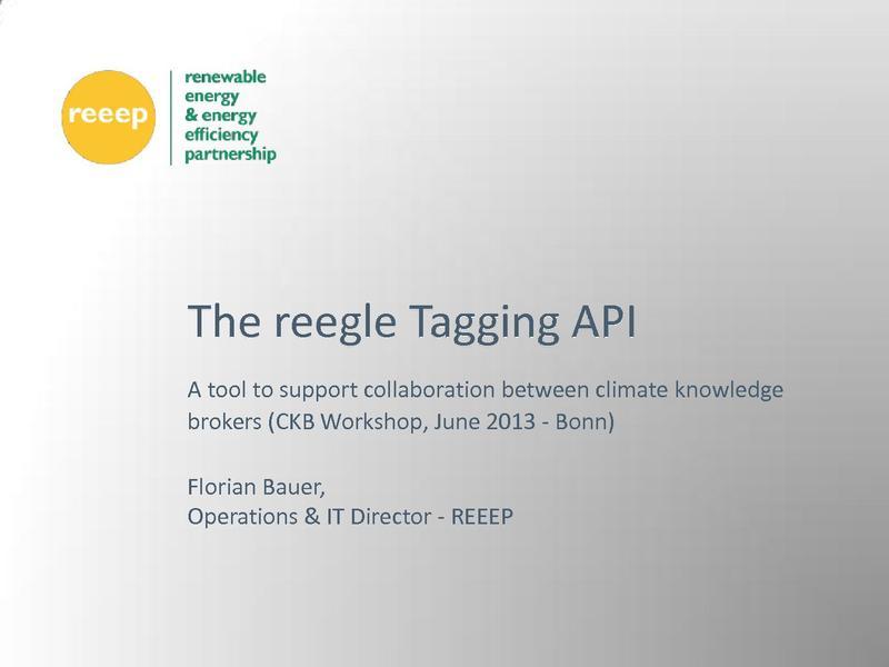 File:Reegle Tagging API.pdf