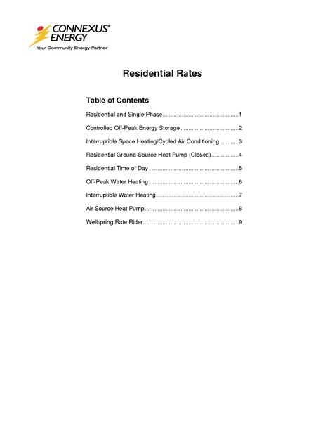 File:Utility Rate Anoka EC ResidentialRates7-08.pdf