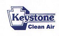 Logo: Keystone Clean Air