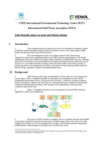 File:UNEP ISWA - Background paper Waste and climate change final.pdf