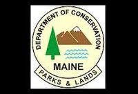 Logo: Maine Bureau of Parks and Lands