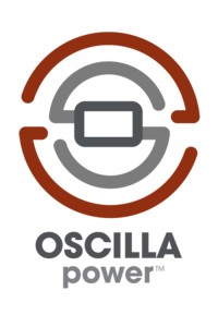 Logo: Oscilla Power