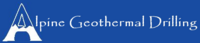 Logo: Alpine Geothermal Drilling