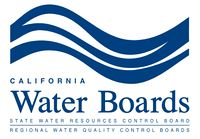 Logo: California State Water Resources Control Board