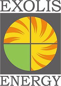 Logo: Exolis Energy