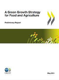 OECD-A Green Growth Strategy for Food and Agriculture Screenshot