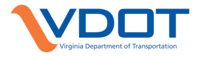 Logo: Virginia Department of Transportation