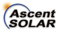 Logo: Ascent Solar