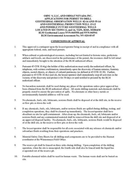 File:DOI-BLM-W010-2012-0057-EA -Conditions of Approval.pdf