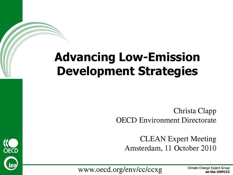 File:OECD - LEDS Lessons and CCXG Global Forum.pdf