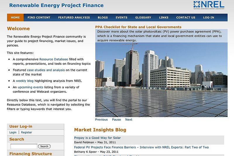 File:REPF Website Screenshot June 2011.jpg