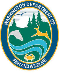 Logo: Washington State Department of Fish and Wildlife