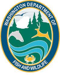 Logo: Washington State Department of Fish and Wildlife