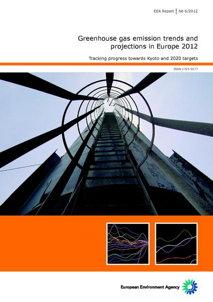 File:Greenhouse gas emission trends and projections in Europe 2012.pdf