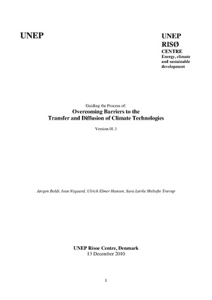 Overcoming barriers for TTD v01 2 110112 final.pdf