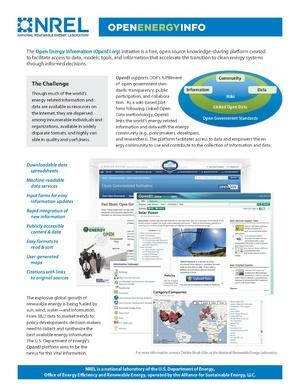 OpenEI.Fact.Sheet.pdf