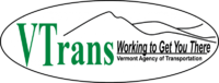 Logo: Vermont Agency of Transportation
