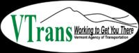 Logo: Vermont Agency of Transportation