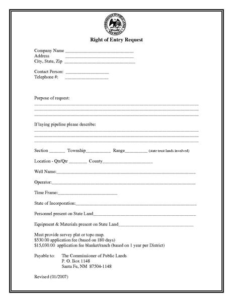 File:NMSLO Right of Entry Request.pdf