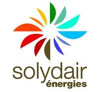 Logo: Solydair Energies