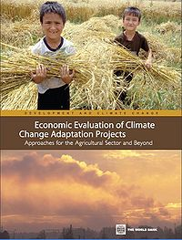 Economic Evaluation of Climate Change Adaptation Projects: Approaches for the Agricultural Sector and Beyond Screenshot