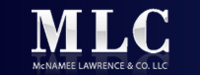 Logo: McNamee Lawrence & Co