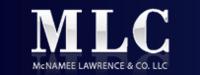 Logo: McNamee Lawrence & Co