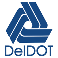 Logo: Delaware Department of Transportation