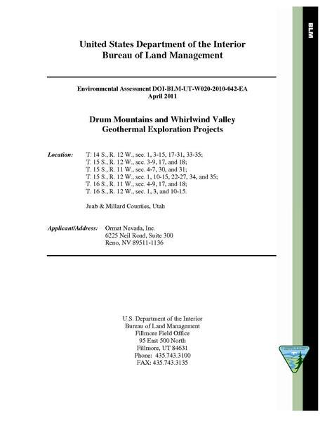 File:Ormat Drum-WW EA Final 04-04-2011.pdf