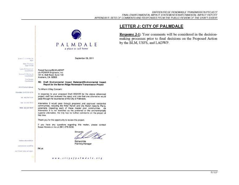 File:Barren Ridge FEIS-Volume II App R, Part 2E-Comment Letters JthruO.pdf