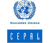 Logo: United Nations Economic Commission for Latin America and the Caribbean