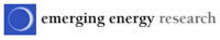 Logo: Emerging Energy Research