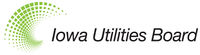 Logo: Iowa Utilities Board