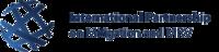 Logo: International Partnership on Mitigation and MRV