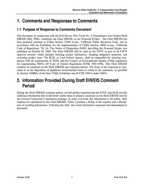 File:Devers Palo Verde No2-FEIS L Comments and Responses to Comments combined.pdf