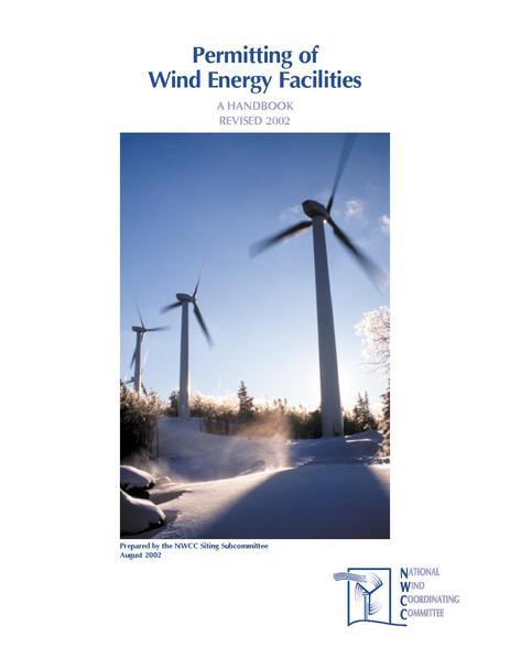 File:Permitting of Wind Energy Facilities 2002.pdf