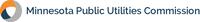 Logo: Minnesota Public Utilities Commission