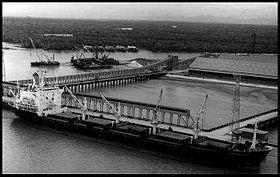 Burmeister & Wain Shipyard